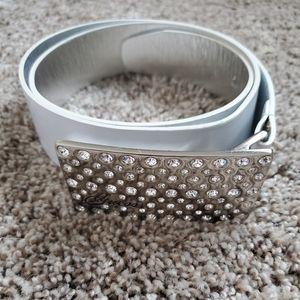 💍 Guess belt